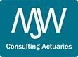 Melville Jessup Weaver icon logo